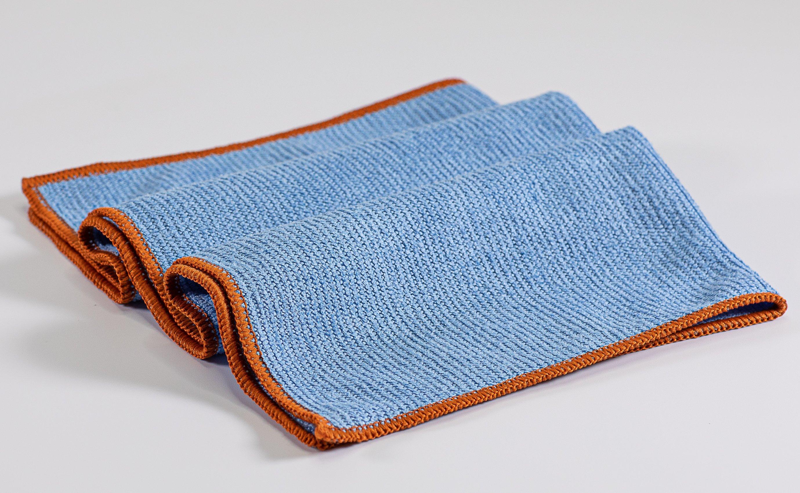 De UITSTEKENDE koper + microvezeldoek - verwijdert 99% van de virussen en bacteriën met een simpele veeg