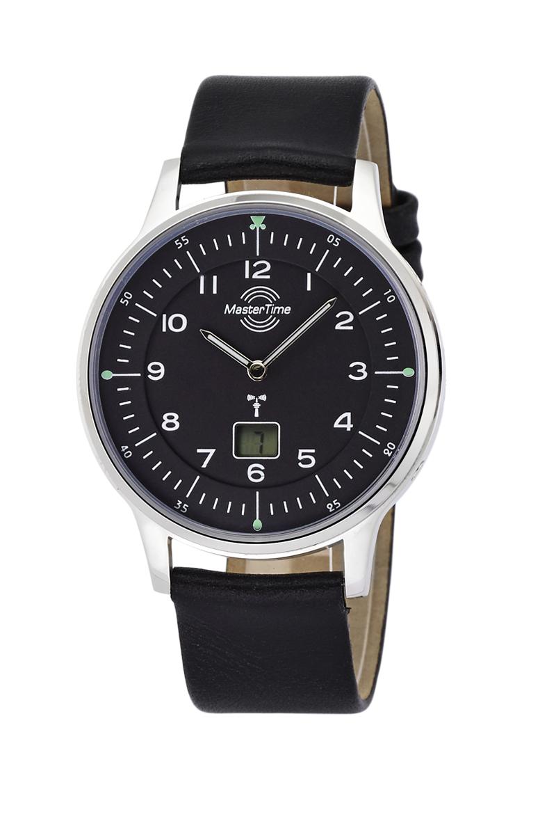Master Time Funk Advanced Series Herrenuhr Slim - MTGS-10658-71L