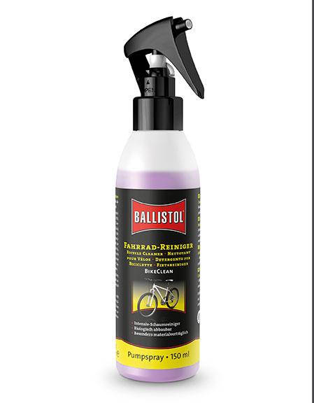 BALLISTOL Bike Clean fietsreiniger, 150ml