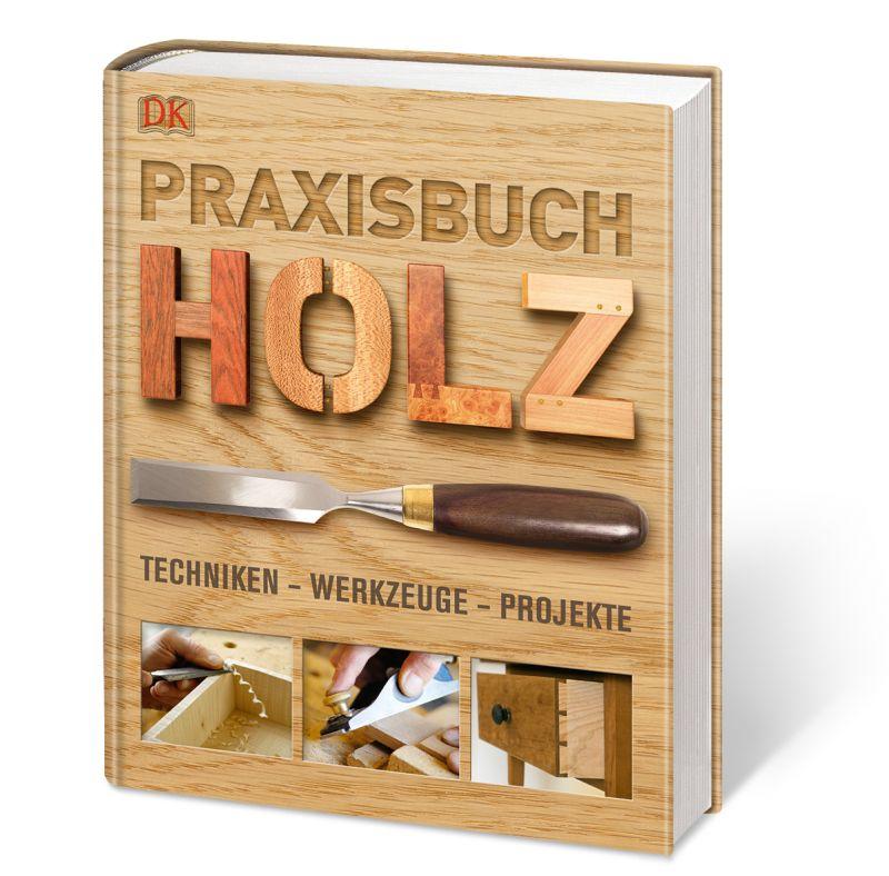 Boek Praxisbuch Holz